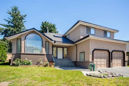 R2380835 - 15717 106 AVENUE, Fraser Heights, Surrey, BC - House/Single Family