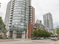 Photo of 1202 58 KEEFER PLACE, Vancouver