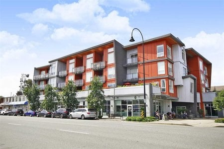 R2380899 - 201 1201 W 16TH STREET, Norgate, North Vancouver, BC - Apartment Unit