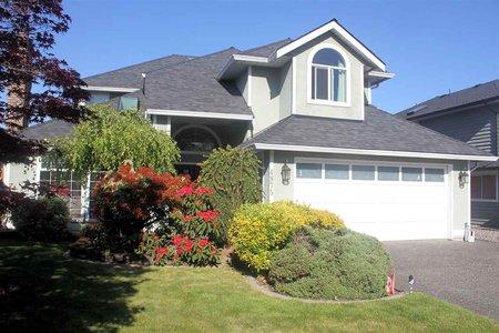 R2380952 - 4875 62 STREET, Holly, Delta, BC - House/Single Family