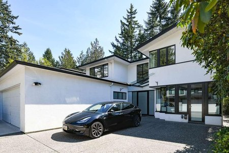 R2380957 - 1010 W KEITH ROAD, Pemberton Heights, North Vancouver, BC - House/Single Family