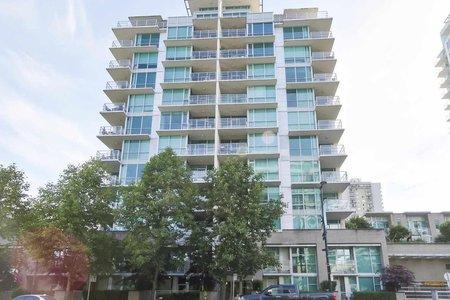 R2381022 - 603 168 E ESPLANADE WAY, Lower Lonsdale, North Vancouver, BC - Apartment Unit