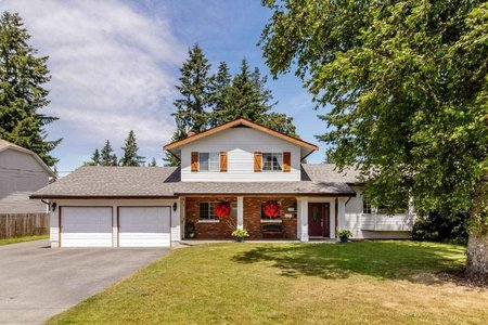 R2381068 - 20591 40 AVENUE, Brookswood Langley, Langley, BC - House/Single Family