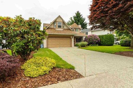 R2381072 - 21083 91A AVENUE, Walnut Grove, Langley, BC - House/Single Family