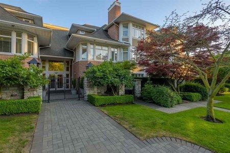 R2381077 - 203 3088 W 41ST AVENUE, Kerrisdale, Vancouver, BC - Apartment Unit
