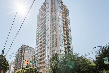 R2381113 - 1505 1001 RICHARDS STREET, Downtown VW, Vancouver, BC - Apartment Unit