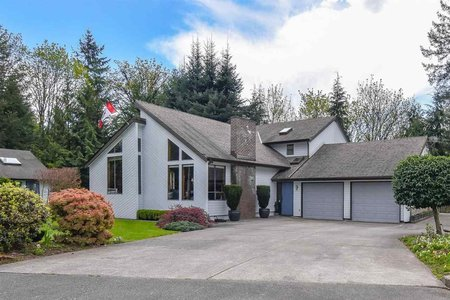 R2381249 - 24354 50TH AVENUE, Salmon River, Langley, BC - House with Acreage