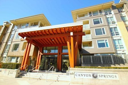 R2381285 - 318 2665 MOUNTAIN HIGHWAY, Lynn Valley, North Vancouver, BC - Apartment Unit