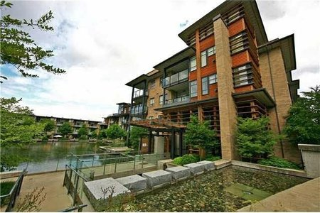 R2381418 - 105 5955 IONA DRIVE, University VW, Vancouver, BC - Apartment Unit