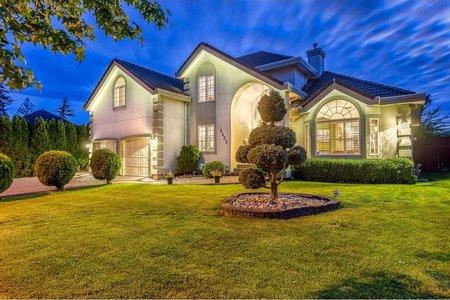 R2381520 - 4425 217B STREET, Murrayville, Langley, BC - House/Single Family