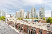 303 1066 HAMILTON STREET, Vancouver - R2381542