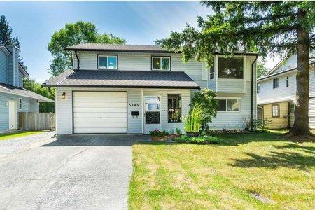 R2381552 - 6345 172 STREET, Cloverdale BC, Surrey, BC - House/Single Family