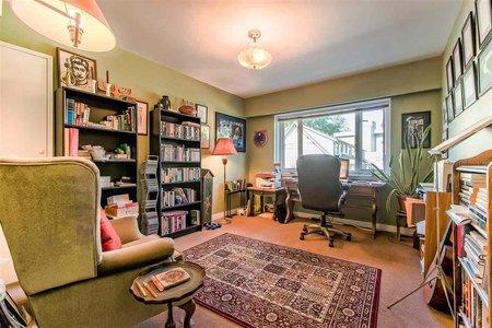 R2381593 - 102 1595 W 14TH AVENUE, Fairview VW, Vancouver, BC - Apartment Unit