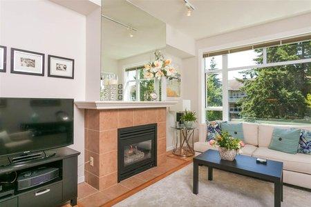 R2381678 - 307 3600 WINDCREST DRIVE, Roche Point, North Vancouver, BC - Apartment Unit
