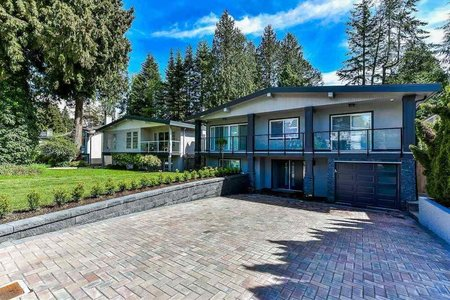 R2381683 - 13642 MALABAR AVENUE, White Rock, White Rock, BC - House/Single Family