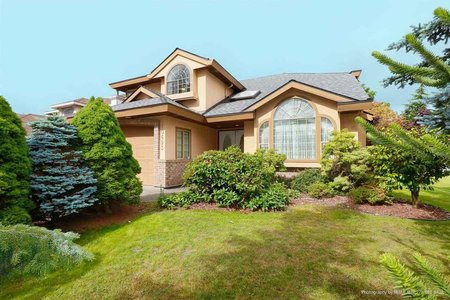 R2381712 - 10693 159 STREET, Fraser Heights, Surrey, BC - House/Single Family