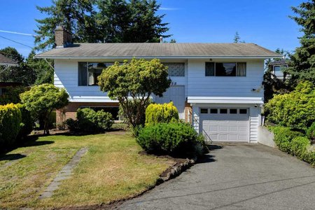 R2381734 - 14258 PARK AVENUE, White Rock, White Rock, BC - House/Single Family