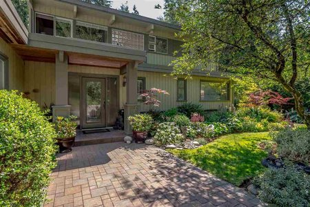 R2381742 - 354 MOYNE DRIVE, British Properties, West Vancouver, BC - House/Single Family