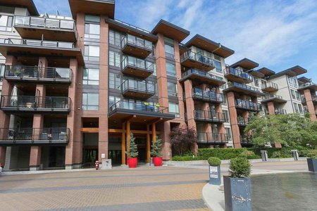 R2381755 - 408 733 W 3RD STREET, Harbourside, North Vancouver, BC - Apartment Unit