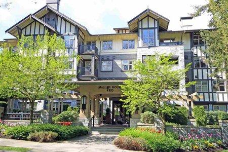 R2381798 - 411 4885 VALLEY DRIVE, Quilchena, Vancouver, BC - Apartment Unit