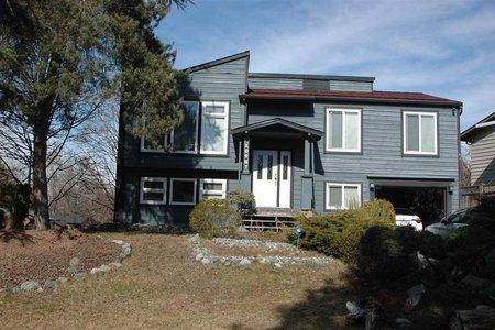 R2381823 - 10987 WESTRIDGE PLACE, Sunshine Hills Woods, Delta, BC - House/Single Family