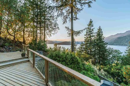 R2381835 - 8597 BEDORA PLACE, Howe Sound, West Vancouver, BC - House/Single Family