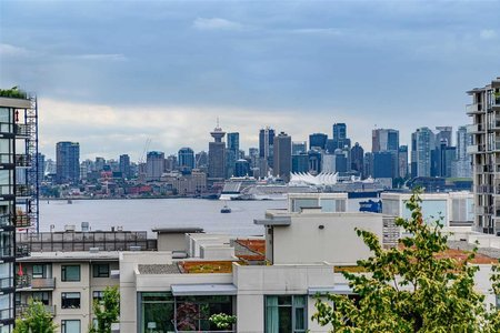 R2381876 - 404 131 W 3RD STREET, Lower Lonsdale, North Vancouver, BC - Apartment Unit