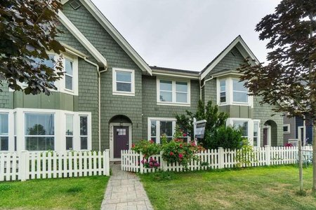 R2381955 - 20994 77A AVENUE, Willoughby Heights, Langley, BC - Row House (Non-Strata)