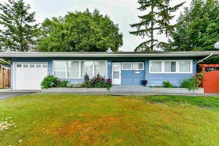 R2382046 - 10316 127 STREET, Cedar Hills, Surrey, BC - House/Single Family