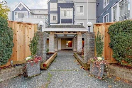 R2382052 - 205 855 W 16TH STREET, Mosquito Creek, North Vancouver, BC - Apartment Unit