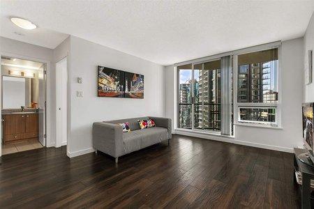 R2382058 - 1506 1212 HOWE STREET, Downtown VW, Vancouver, BC - Apartment Unit