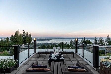 R2382086 - 302 2245 TWIN CREEK PLACE, Whitby Estates, West Vancouver, BC - Apartment Unit