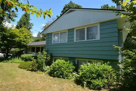 R2382124 - 3200 BEWICKE AVENUE, Delbrook, North Vancouver, BC - House/Single Family