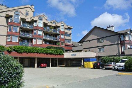 R2382134 - C306 4831 53 STREET, Hawthorne, Delta, BC - Apartment Unit