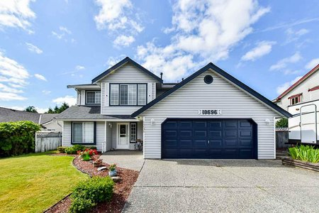R2382154 - 18696 56A AVENUE, Cloverdale BC, Surrey, BC - House/Single Family