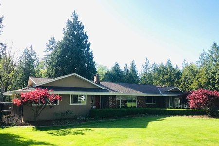 R2382157 - 2221 216 STREET, Campbell Valley, Langley, BC - House with Acreage