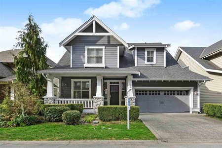 R2382192 - 14231 36A AVENUE, Elgin Chantrell, Surrey, BC - House/Single Family