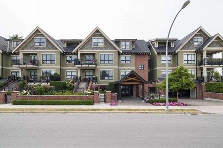 R2382196 - 206 4689 52A STREET, Delta Manor, Delta, BC - Apartment Unit