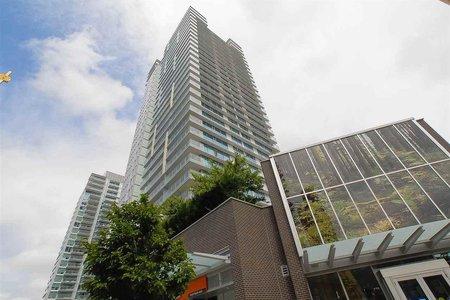 R2382237 - 1701 8131 NUNAVUT LANE, Marpole, Vancouver, BC - Apartment Unit