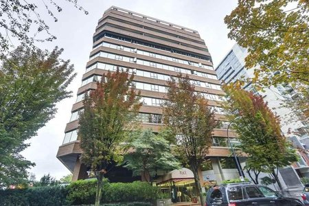 R2382238 - 307 1177 HORNBY STREET, Downtown VW, Vancouver, BC - Apartment Unit