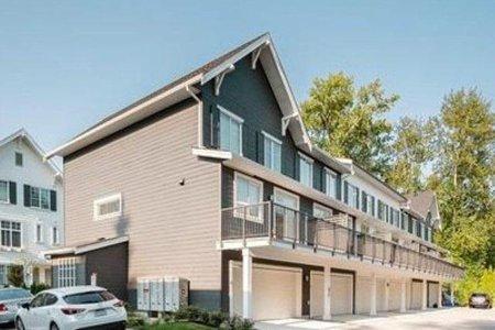 R2382241 - 8 16357 15 AVENUE, King George Corridor, Surrey, BC - Townhouse