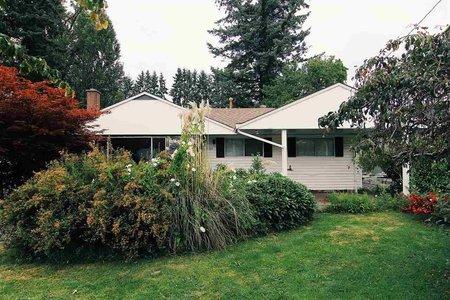 R2382302 - 12725 99 AVENUE, Cedar Hills, Surrey, BC - House/Single Family