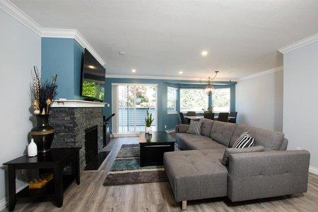 R2382321 - 219 4889 53 STREET, Hawthorne, Delta, BC - Apartment Unit