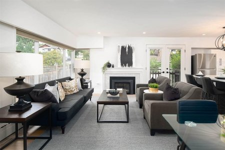 R2382328 - 357 W 24 STREET, Central Lonsdale, North Vancouver, BC - House/Single Family