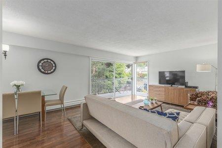 R2382357 - 315 3080 LONSDALE AVENUE, Upper Lonsdale, North Vancouver, BC - Apartment Unit