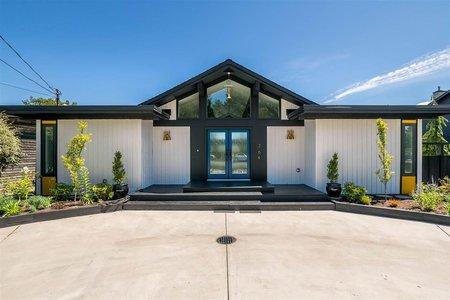 R2382370 - 264 67 STREET, Boundary Beach, Delta, BC - House/Single Family