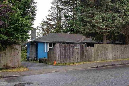 R2382443 - 15824 THRIFT AVENUE, White Rock, White Rock, BC - House/Single Family