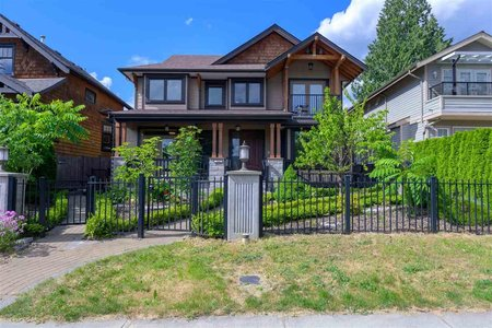 R2382515 - 522 E 10TH STREET, Boulevard, North Vancouver, BC - House/Single Family