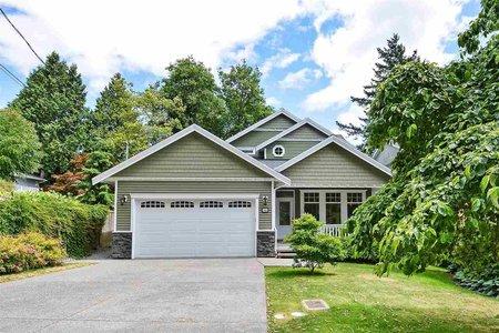 R2382525 - 1668 146 STREET, Sunnyside Park Surrey, White Rock, BC - House/Single Family