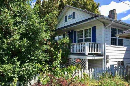R2382552 - 11140 4TH AVENUE, Steveston Village, Richmond, BC - House/Single Family
